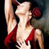 מצגת פרנסואה בושה צייר צרפתי רוקוקו אמנות