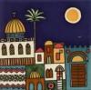עבודה אקדמית מקום קדוש, מקומיות, התפתחות מסגד הישן כפר נחף, כמותני שאלונים