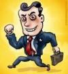 מצגת השפעת שכר מנהלים בכירים על רווחיות החברה